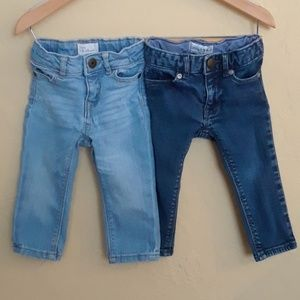 Baby Gap Jeans lot